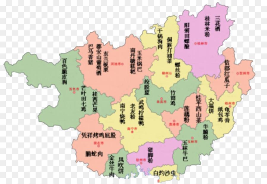 Karte Essen.Liuzhou Shandong Chinesische Küche Luosifen Kantonesische Küche