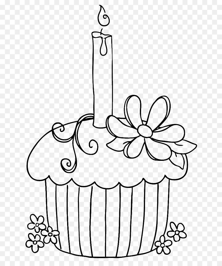 Birthday cake Coloring book Child Happy Birthday to You - Happy ...