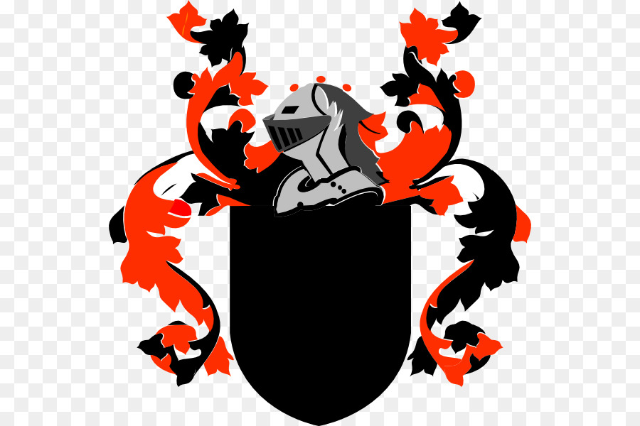 Crest Coat Of Arms Family Escutcheon Clip Art Blank Family Crest