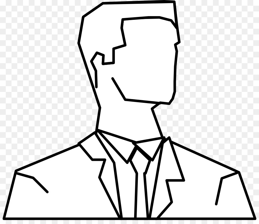 drawing man clip art outline of a man 882 768 transprent png free