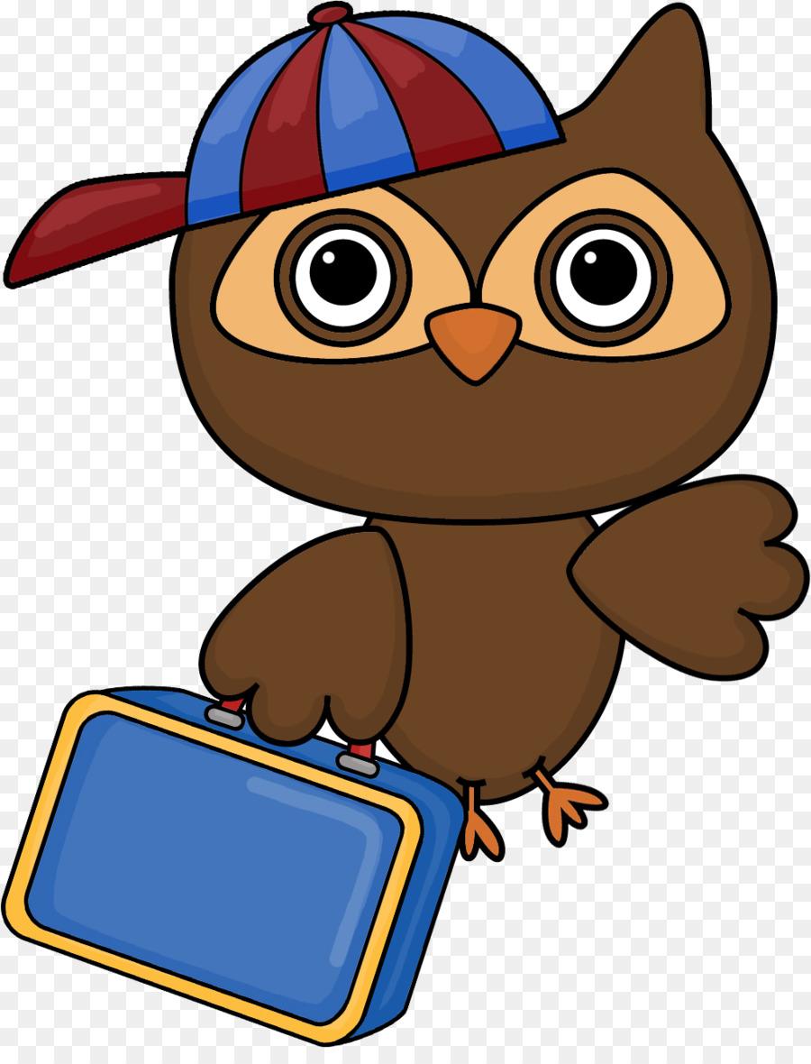 student school owl classroom clip art school notes 2 0 png rh kisspng com Back to School Owl Clip Art Banner Clip Art