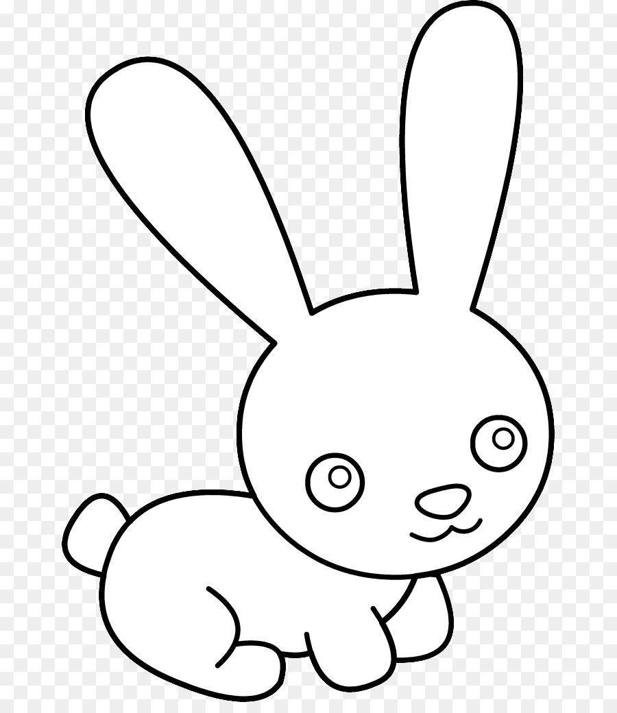 easter bunny hare rabbit clip art free bunny clipart png download rh kisspng com bunny rabbit pictures clip art bunny rabbit clip art for kids