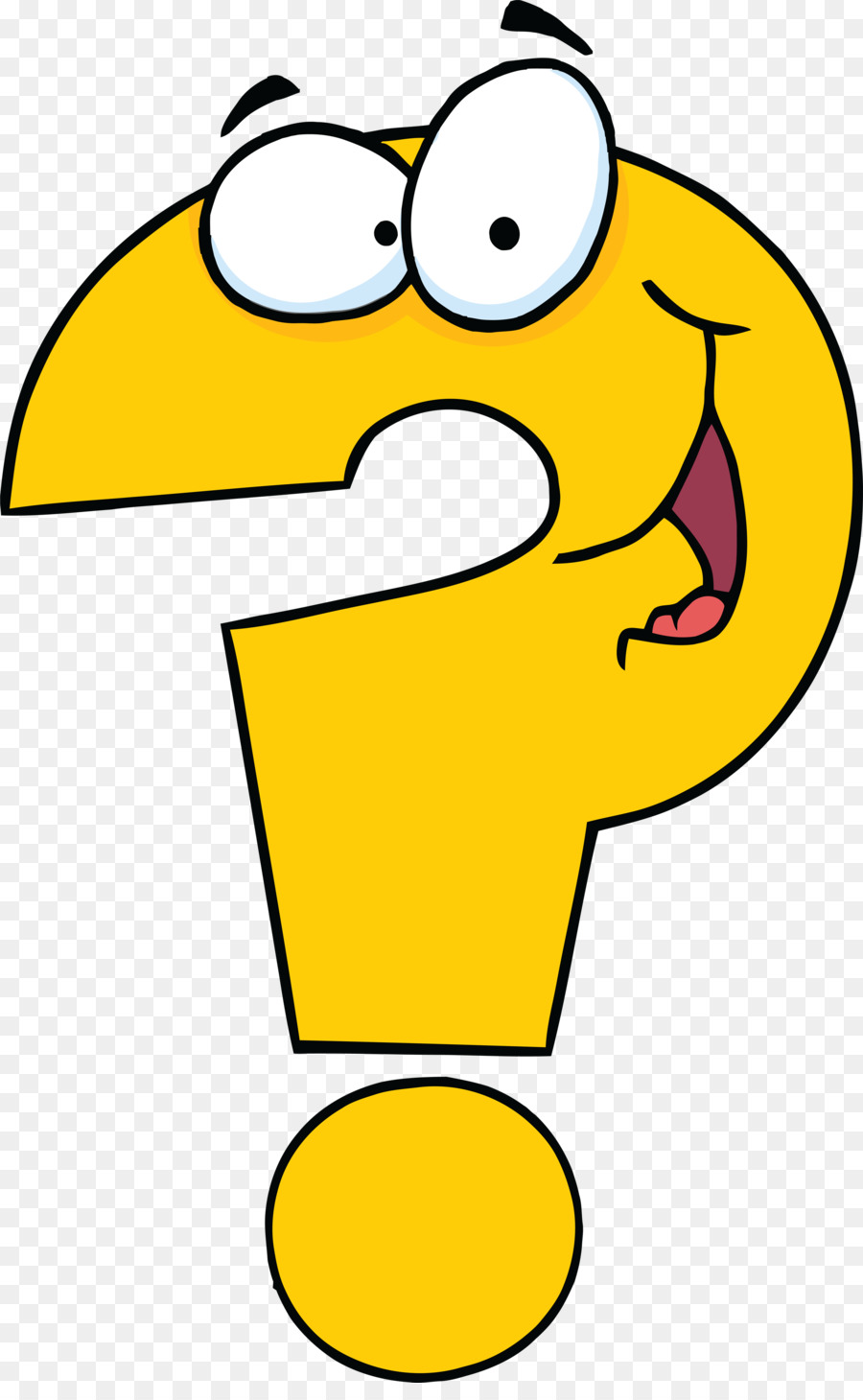 question mark emoticon clip art silly question cliparts png rh kisspng com question mark clipart png question mark clipart free
