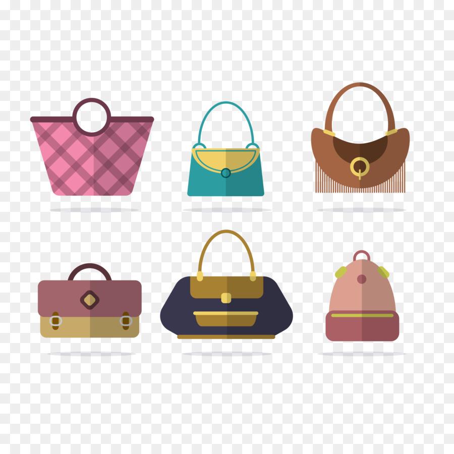 f2978023c9 Tote bag Handbag Designer - Vector cartoon bag png download - 3333 3333 -  Free Transparent Tote Bag png Download.