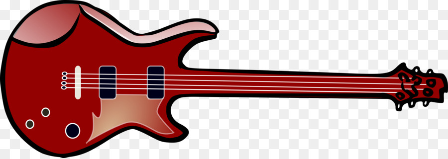 Guitare Clipart guitare électrique, guitariste, clip art - de contrebasse, cliparts