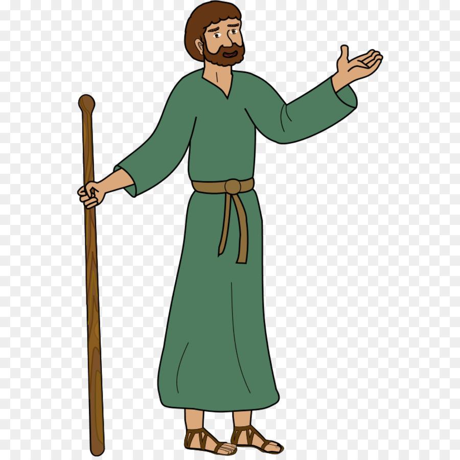 Apostle Disciple Christianity Clip Art