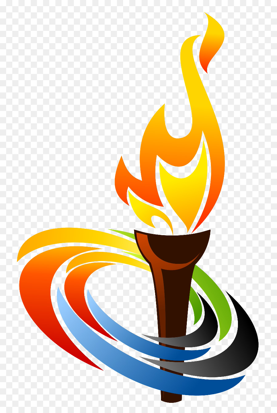 winter olympic games 2016 summer olympics 2018 winter olympics torch rh kisspng com olympic torch clip art free olympic torch clipart free