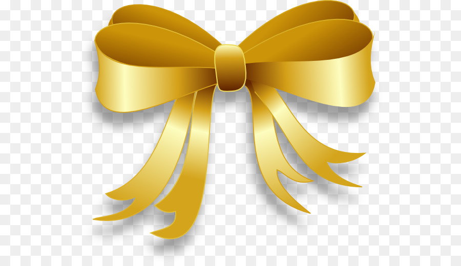 ribbon gold clip art gold ribbon cliparts png download 600 516