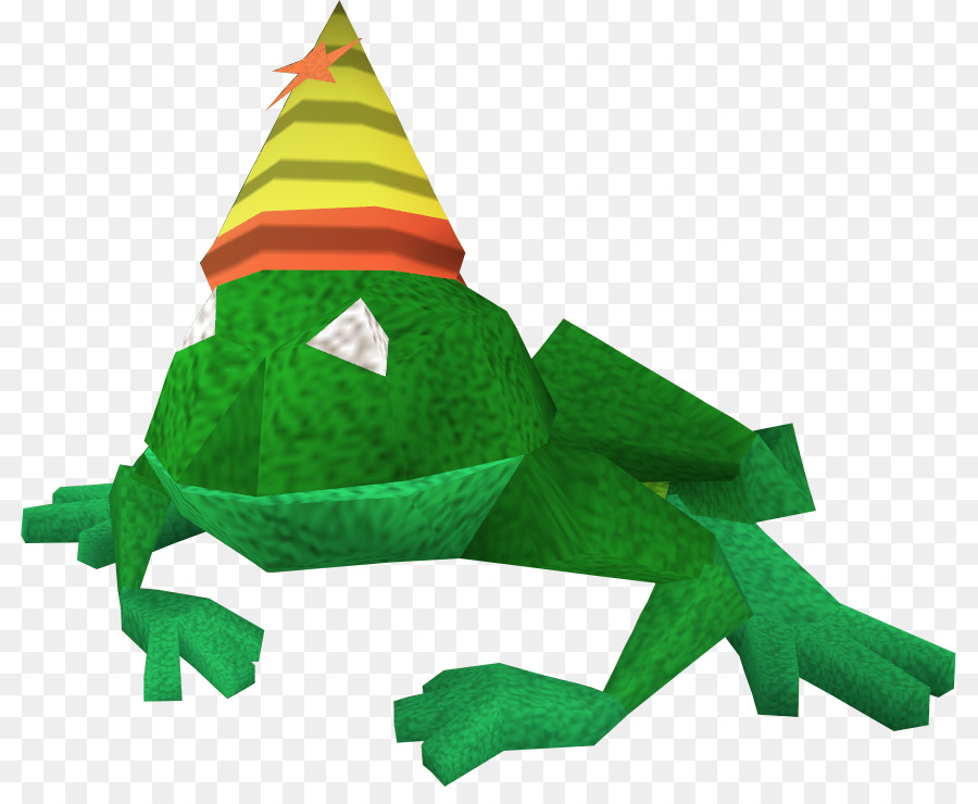 Old School RuneScape Kermit the Frog The Frog Prince - Frog Prince ...