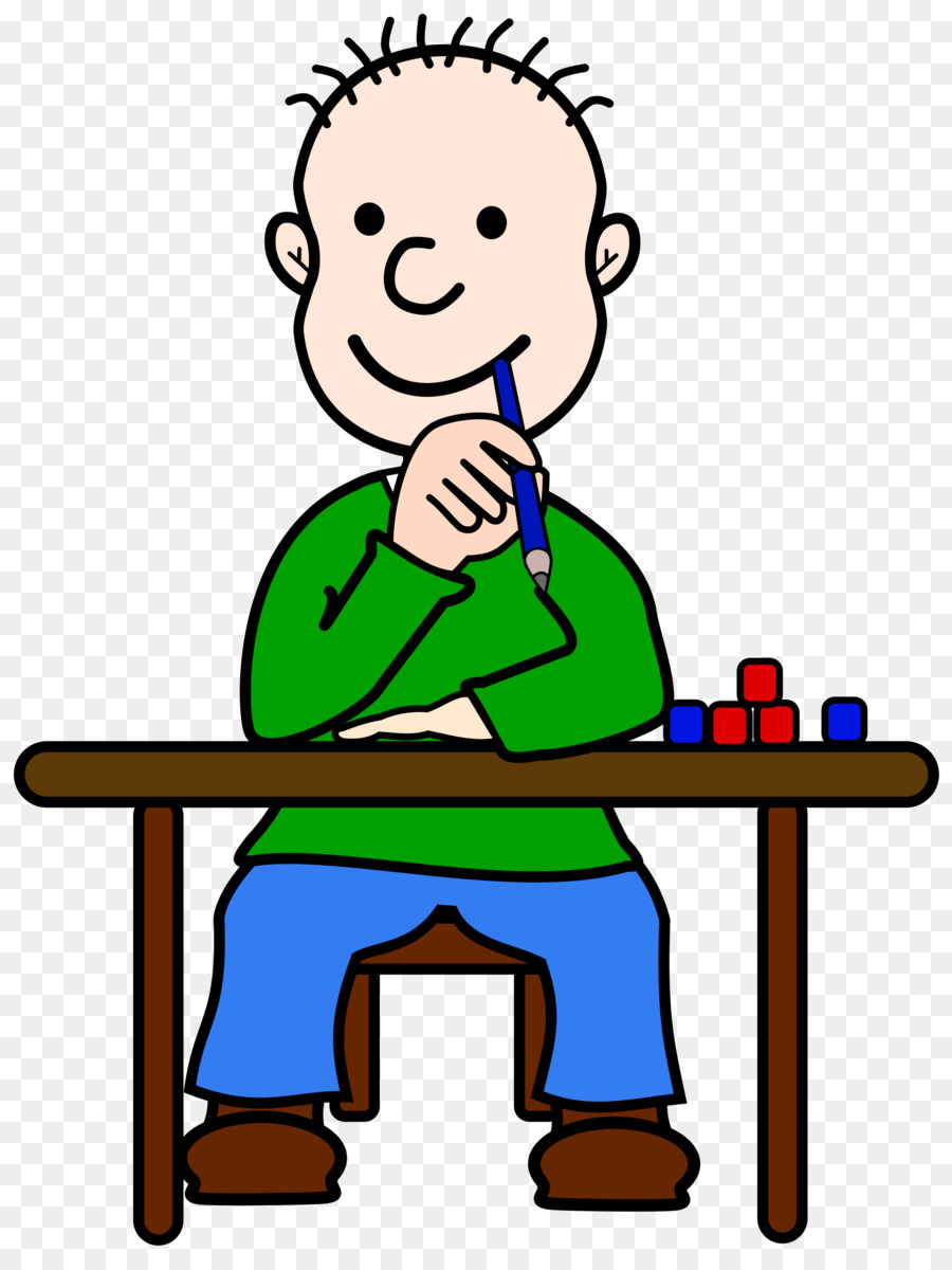 student teacher school clip art dynamic thinking cliparts png rh kisspng com  free clipart student thinking