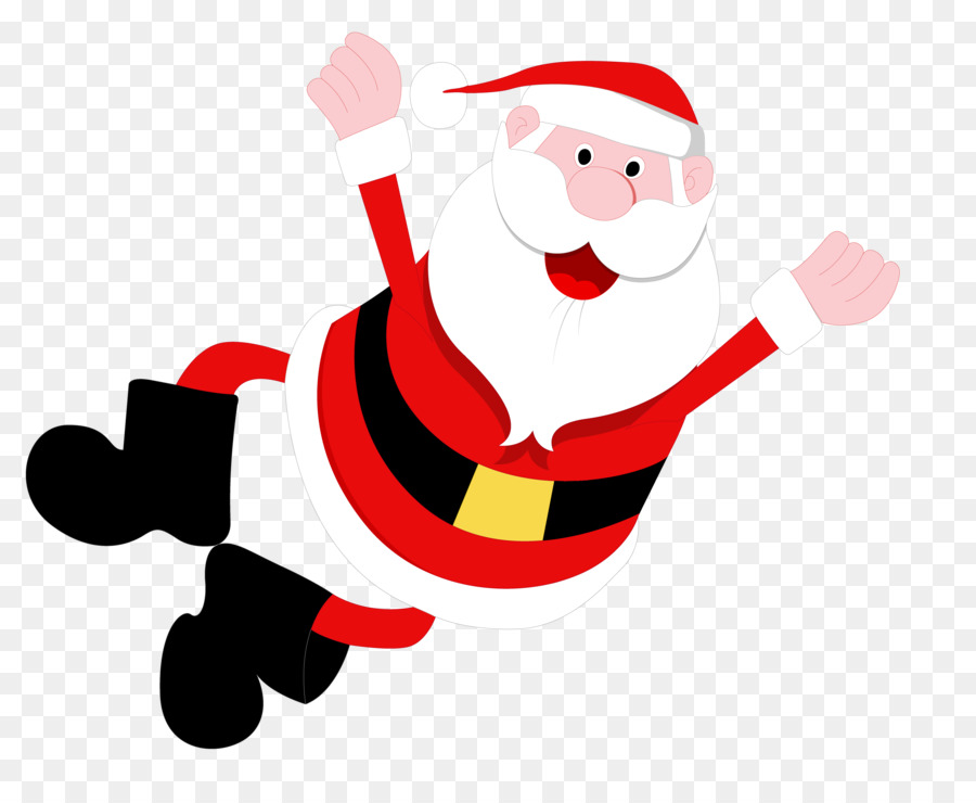 santa claus royalty free christmas clip art santa claus fly