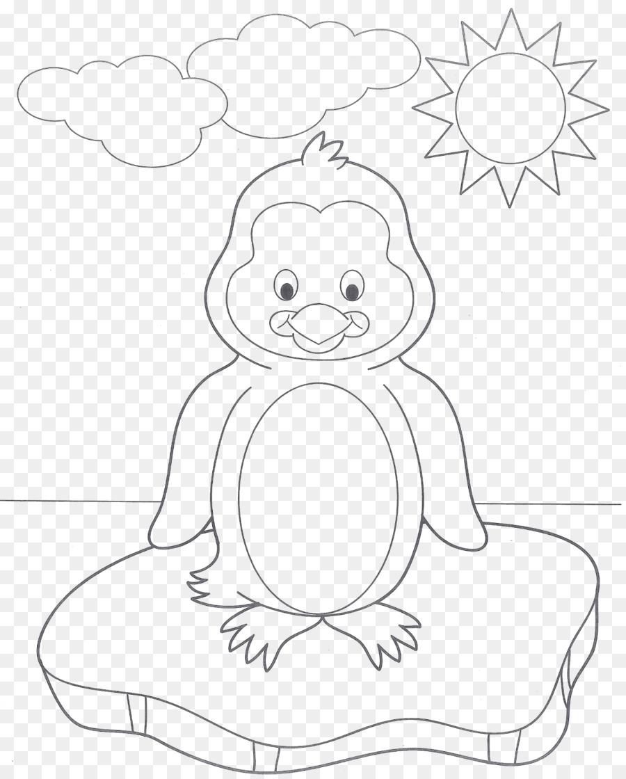 Club Penguin libro para Colorear, Dibujo de Clip art - Lindos ...