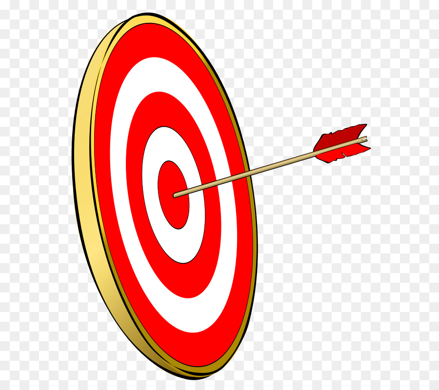bullseye animation archery shooting target clip art red bulls eye rh kisspng com