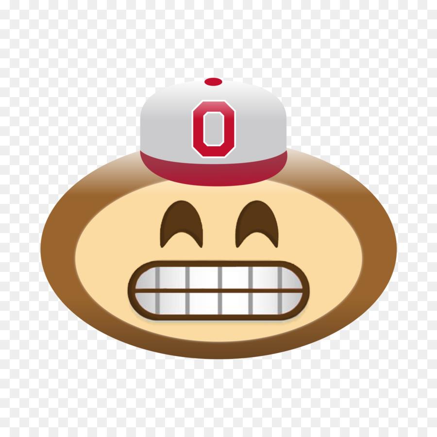 ohio state university ohio state buckeyes football brutus buckeye rh kisspng com osu cowboys clipart osu football clipart
