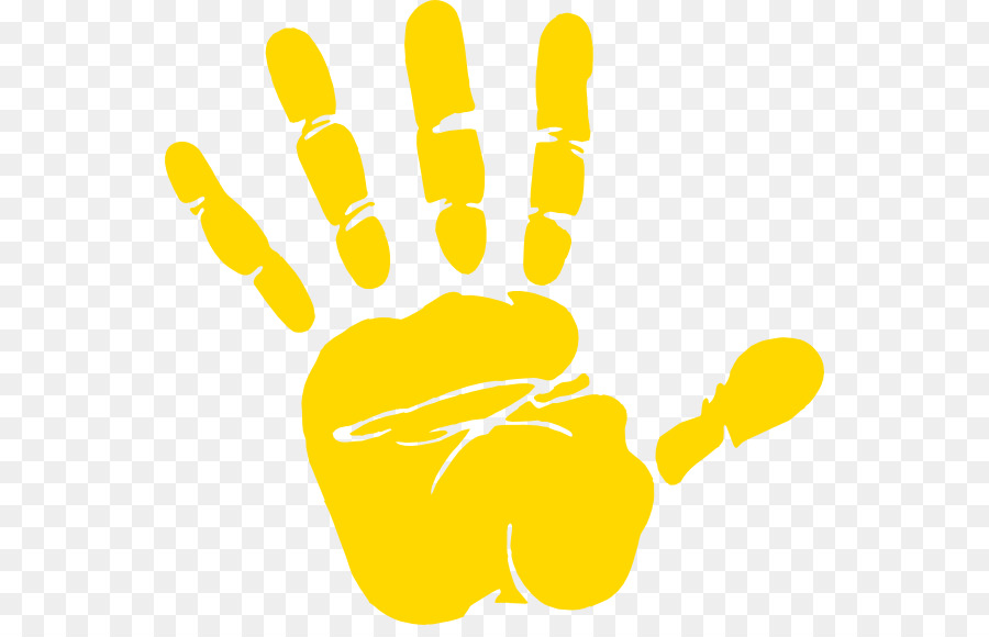 Hand transparent. Thumb png download free