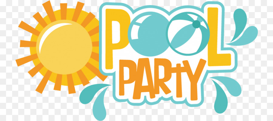 Party Swimming Pool Carson RSVP