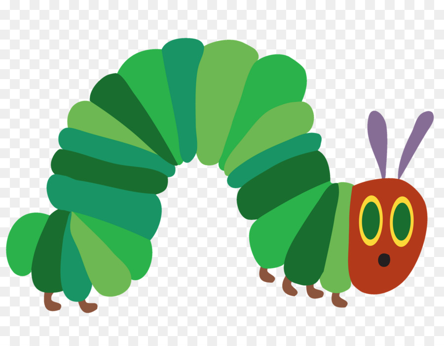 the very hungry caterpillar sticker book clip art caterpillar food rh kisspng com Caterpillar Drawing Frog Clip Art