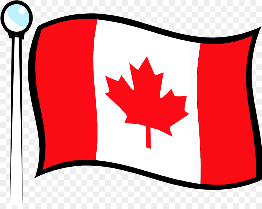 flag of canada flag of the united states clip art canadian flag rh kisspng com canada flag border clip art canada flag border clip art