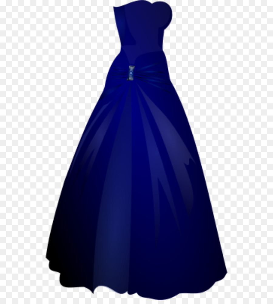 dress blue gown clip art prom shoes clipart png download 600 987 rh kisspng com