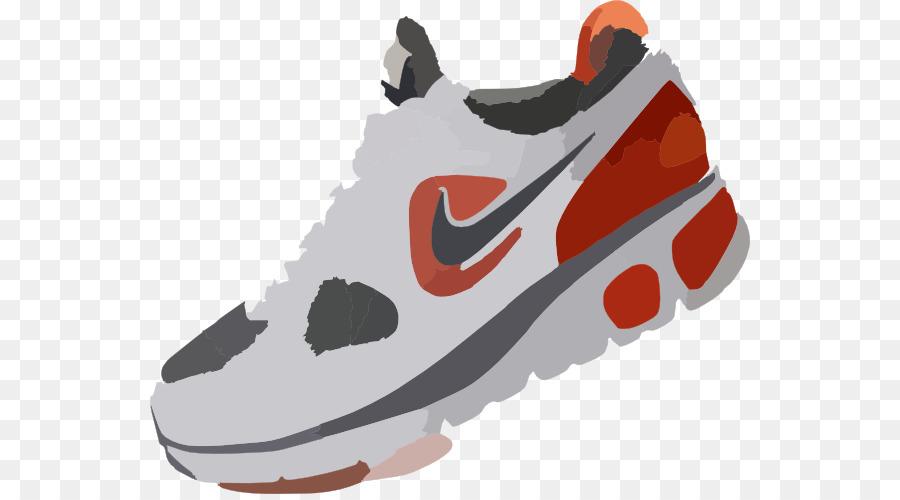 Turnschuhe Free Shoe Nike Schuhe Art Cliparts Clip Transparent Png E2H9WDIY