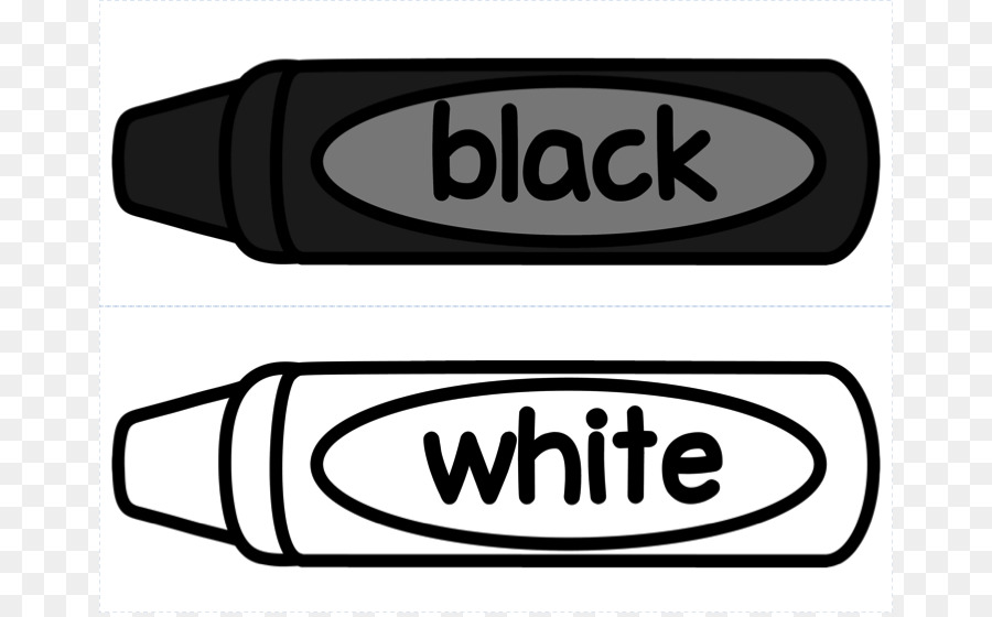 crayon black and white drawing crayola clip art black crayon rh kisspng com red pencil crayon clipart