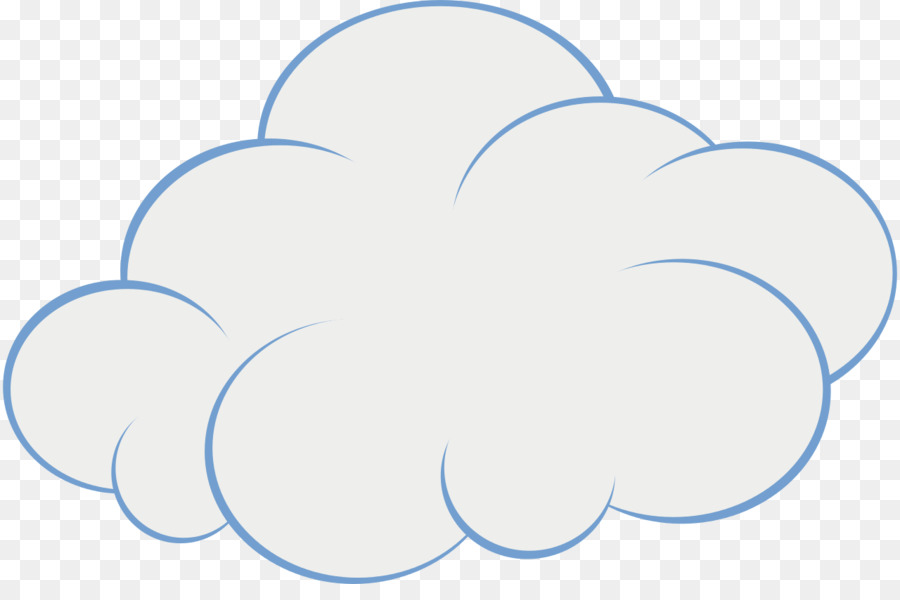 Cartoon clouds drawn. Cloud drawing png download