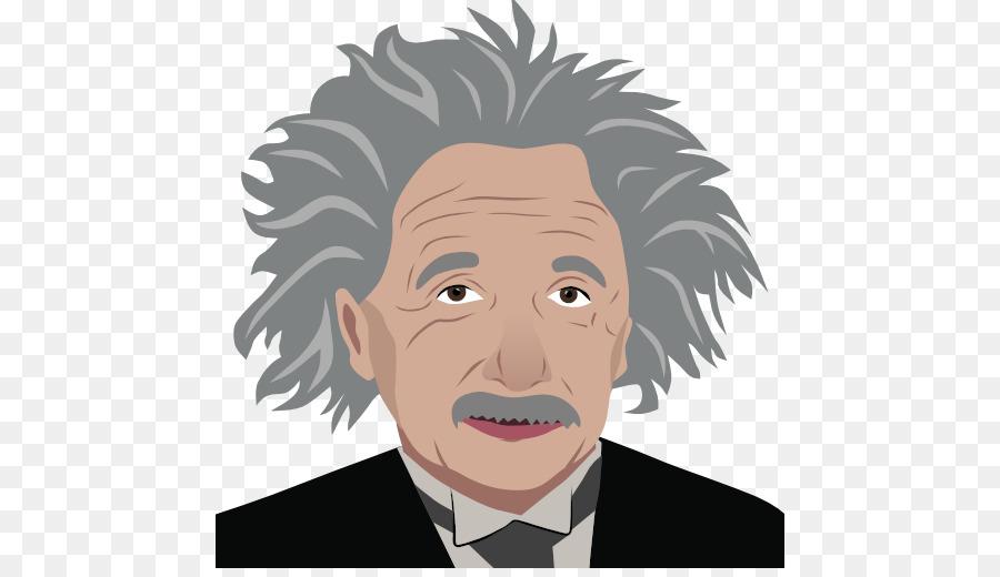 Albert Einstein Computer Icons Clip art - Einstein ...