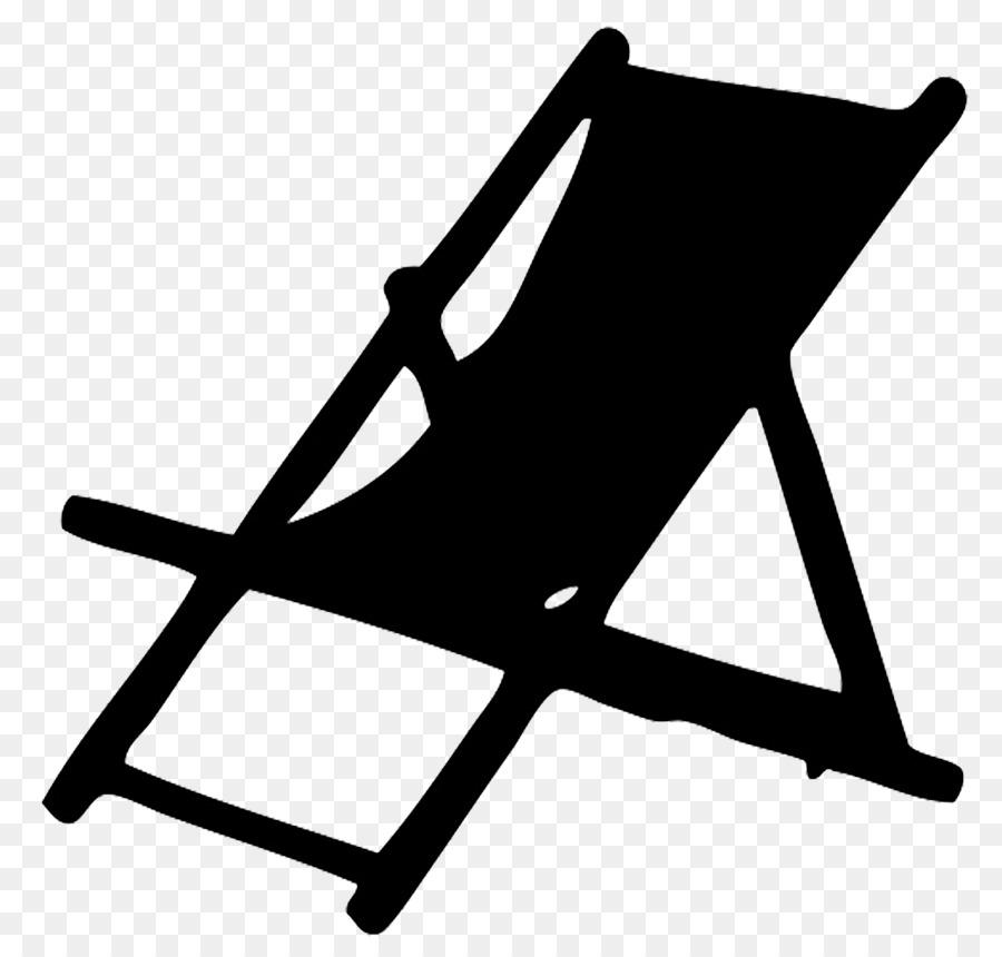 Eames Lounge Chair Deckchair Chaise Longue Silhouette   Gymnastics  Silhouette
