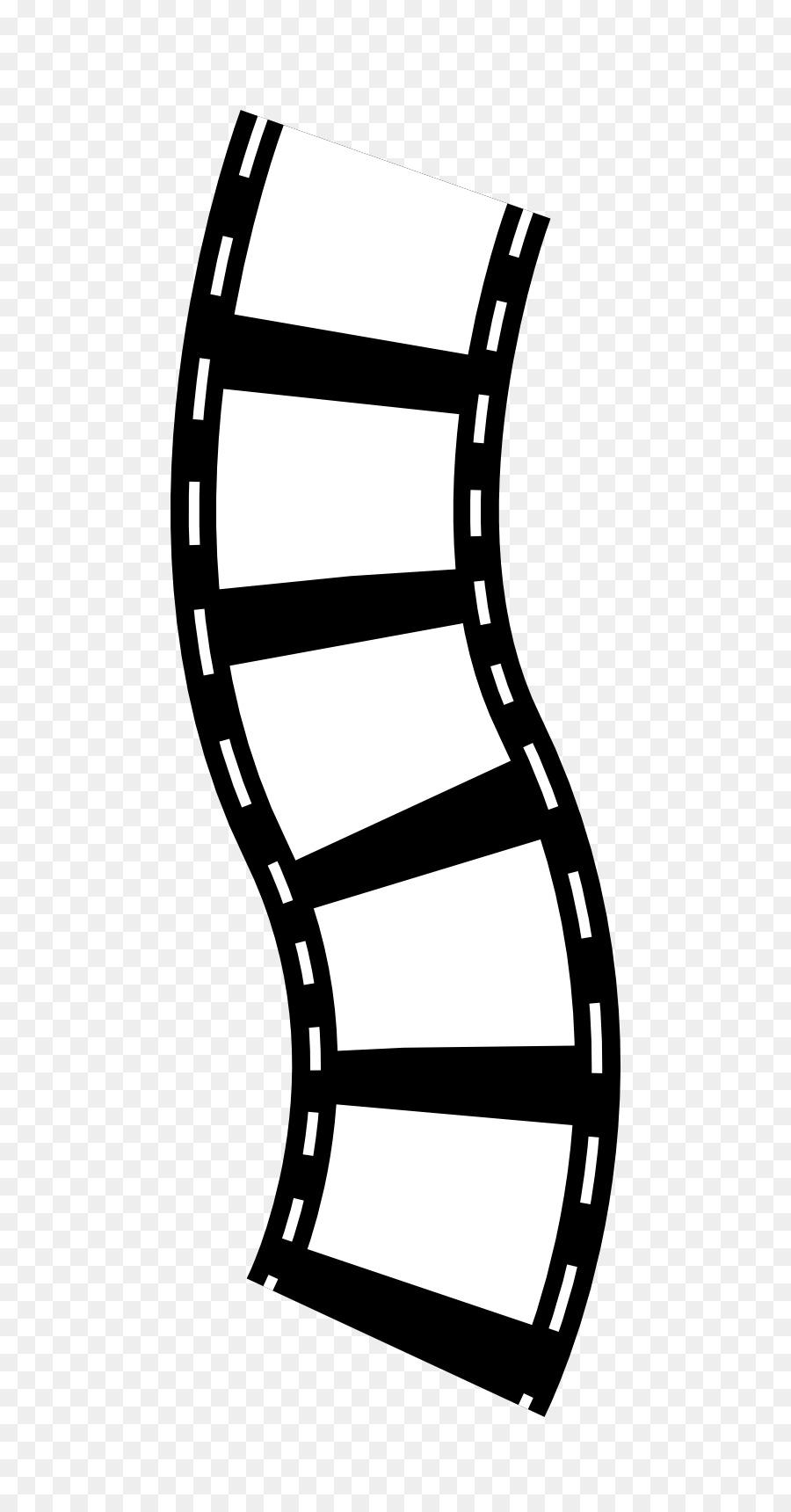 Photographic Film Reel Roll Film Clip Art Film Border Cliparts Png