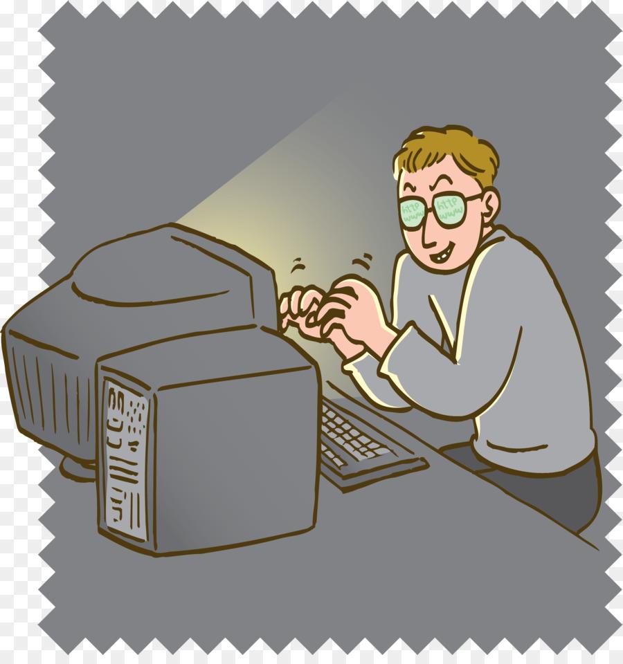 Máy tính An ninh hacker Nhiếp ảnh Clip nghệ thuật - Phim hoạt hình, chơi