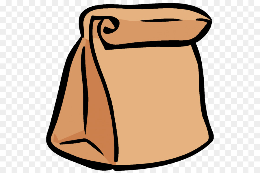 paper bag kraft paper clip art paper bag cliparts png download rh kisspng com free sack lunch clipart bag lunch clipart