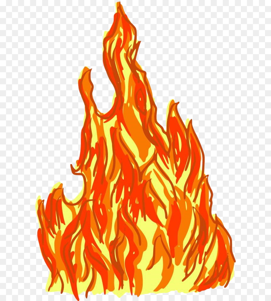 drawing fire royalty free illustration hand painted flame png