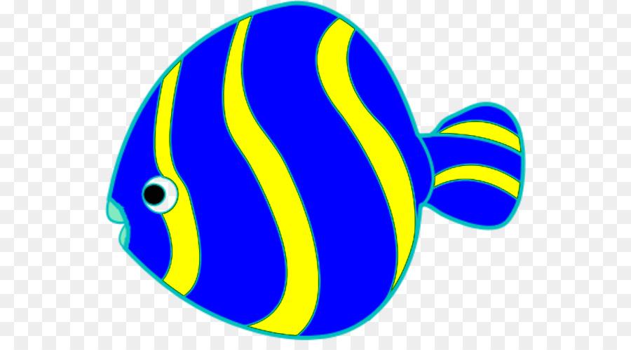 Pesce Di Clip Art Pesci Colorati Clipart Scaricare Png Disegno