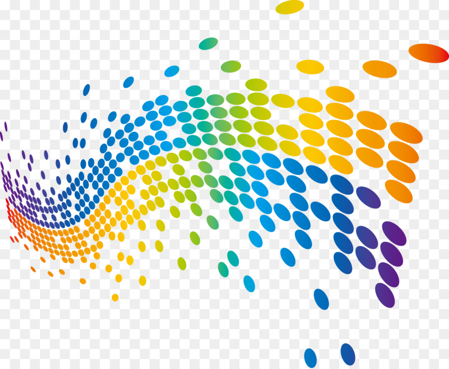 Color Euclidean Vector Abstract Art