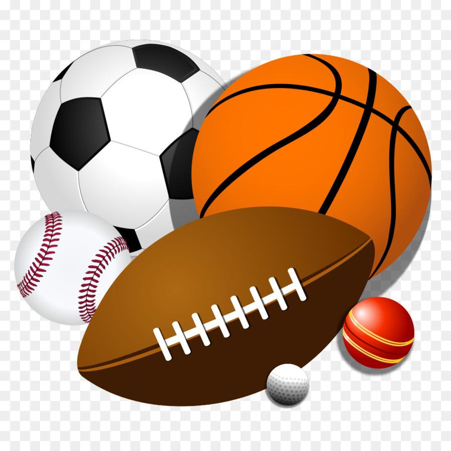 Sport Ball game American football Clip art - Sport Ball ...