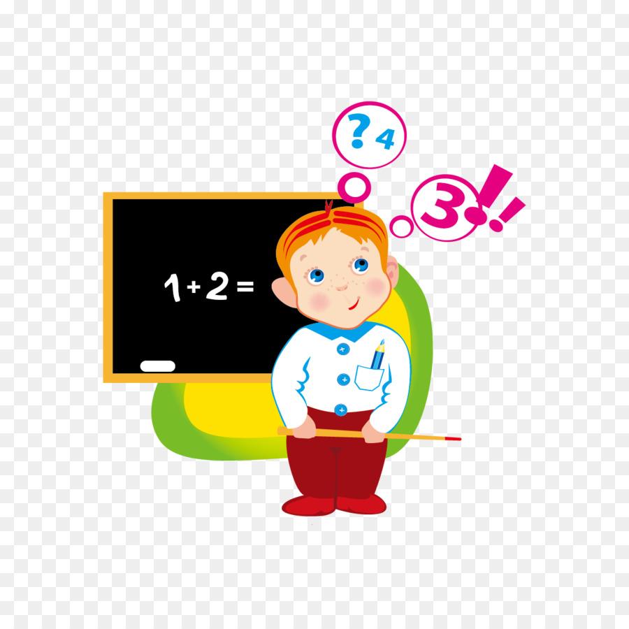 Student Teachers' Day Ausbildung - Vektor-vorlesungen Kind ...