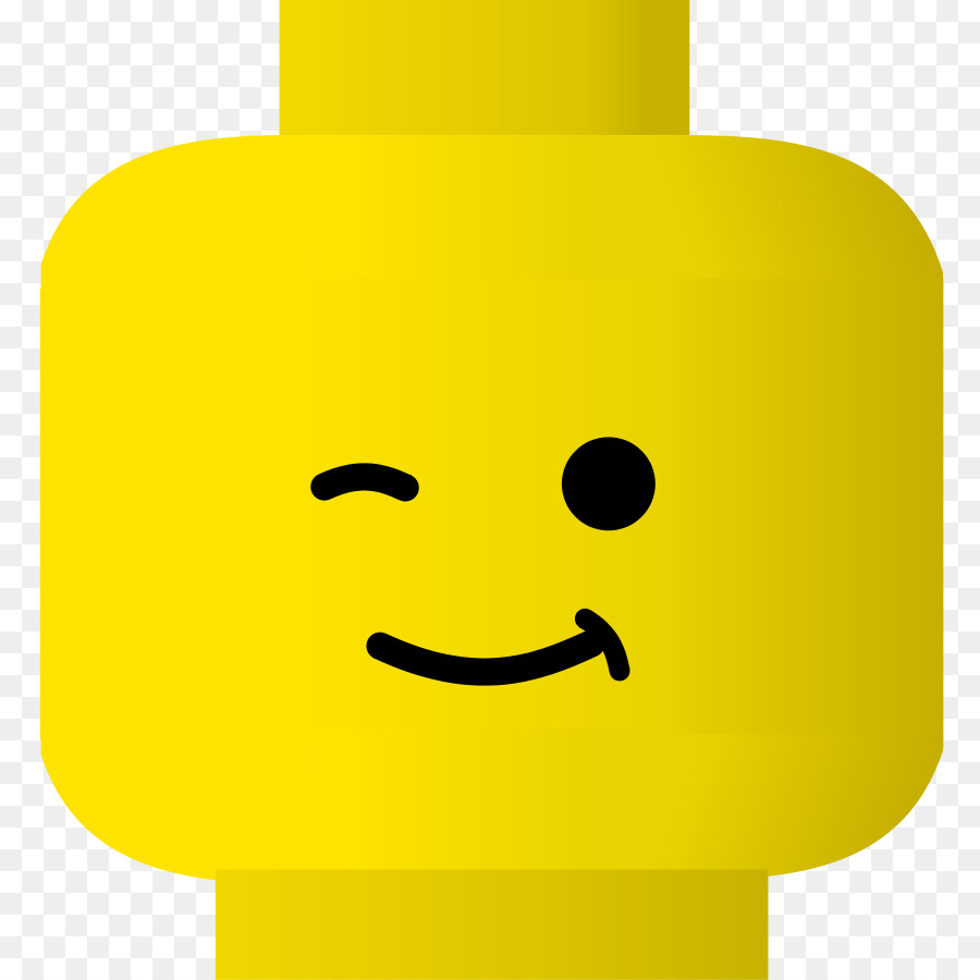 lego house smiley free content clip art cartoon wink png download rh kisspng com wink face clip art wink clipart png