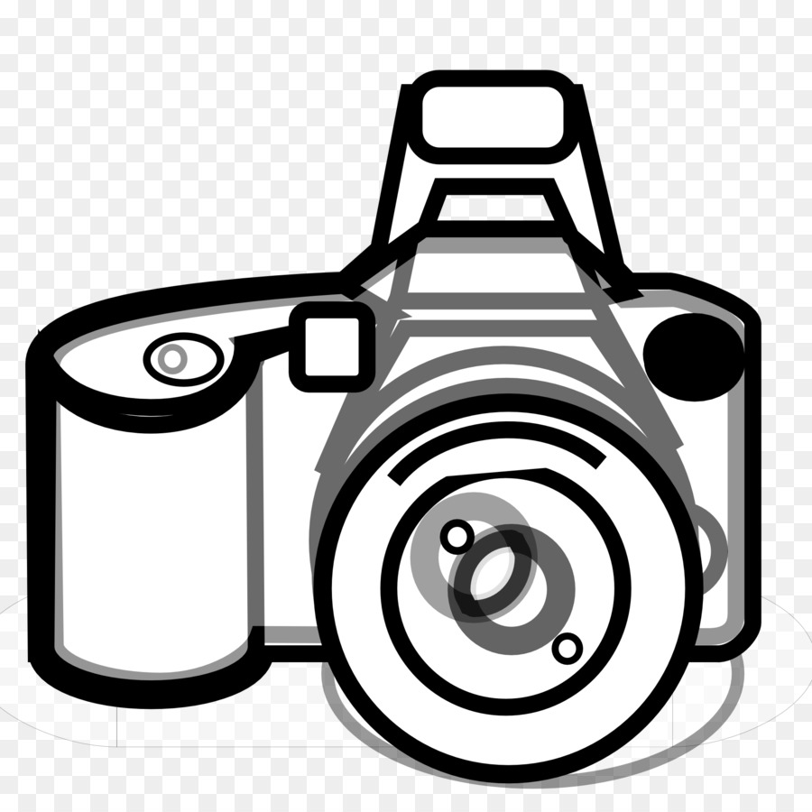 camera black and white photography clip art digital camera clipart rh kisspng com  digital video camera clipart