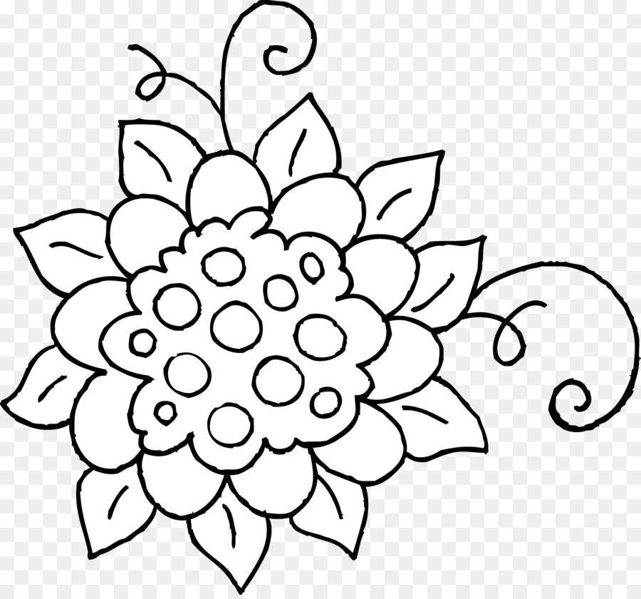 Black and white flower drawing clip art drawings of spring flowers black and white flower drawing clip art drawings of spring flowers mightylinksfo