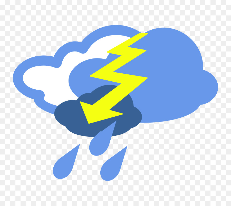 Severe Weather Computer Icons Clip Art Weather Symbols Images Png