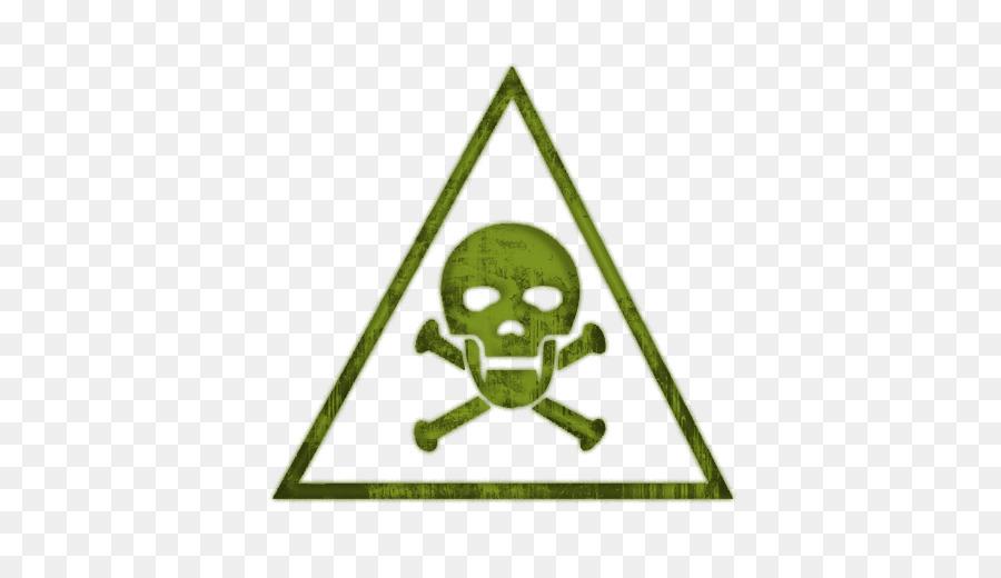 Poison Computer Icons Hazard Symbol Clip Art Poison Cliparts Png