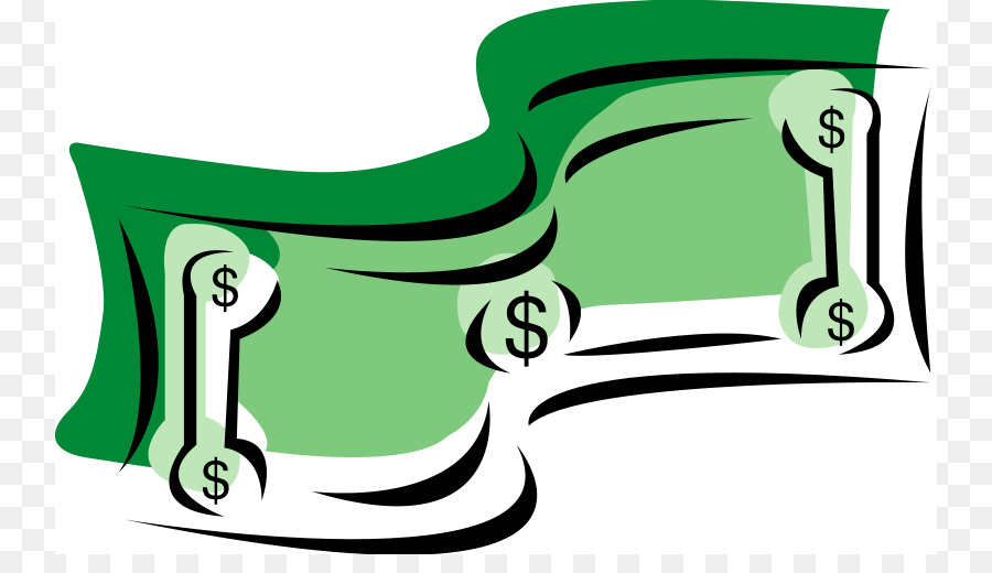 money dollar sign currency symbol clip art 100 dollar bill rh kisspng com Dollar Bills Clip Art Border Small Dollar Sign Clip Art