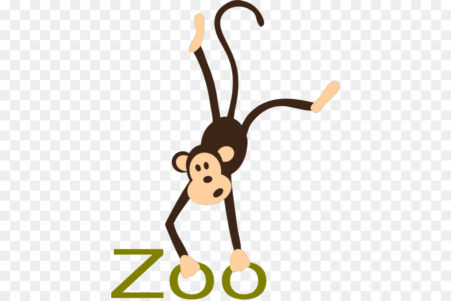 monkey free content drawing royalty free clip art free zoo animals rh kisspng com zoo animal clip art printables free zoo animal clip art images