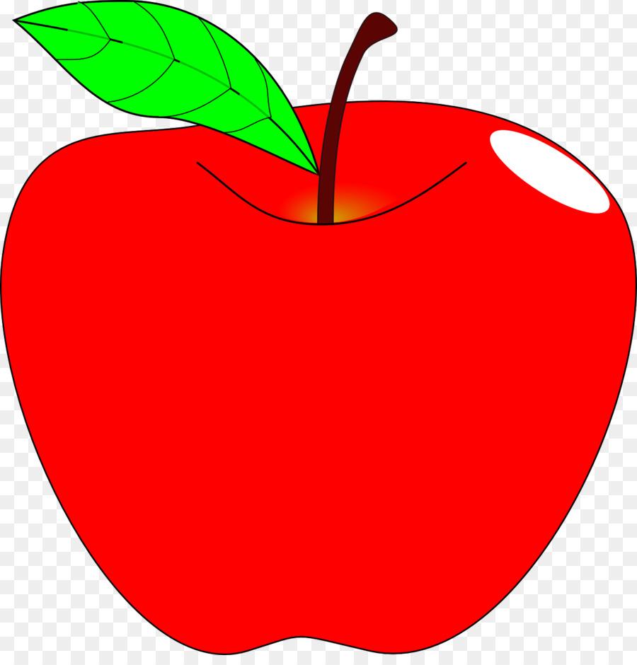 Apple teacher. Leaf png download free