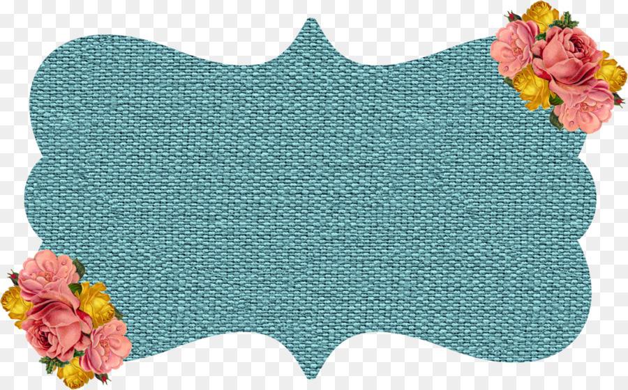 Hessian fabric Shabby chic Picture Frames Clip art - Shabby Star ...