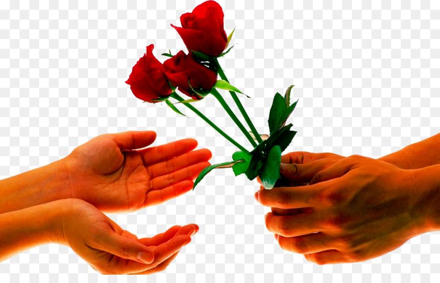 Flower bouquet Desktop Wallpaper Floristry Rose - Man to send a ...