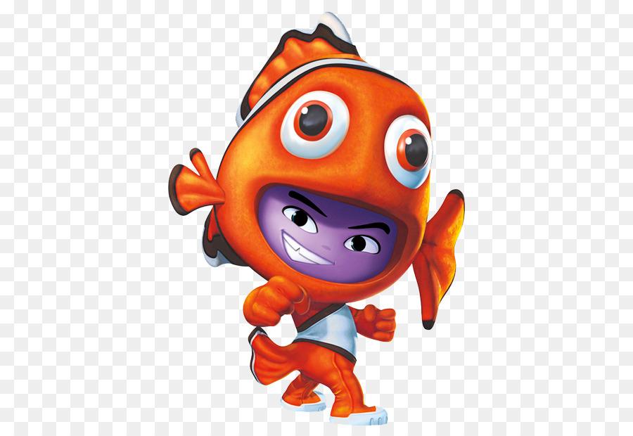 Disney Universe Finding Nemo PlayStation 3 Wii Clip Art