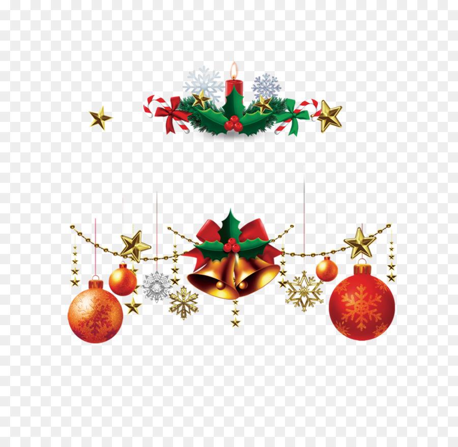 Christmas ornament Download - Creative Christmas holiday png ...