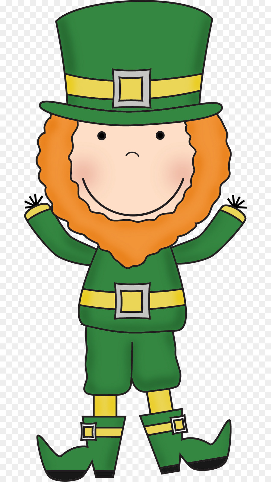 leprechaun free content saint patrick s day clip art cute rh kisspng com free irish leprechaun clipart free animated leprechaun clipart