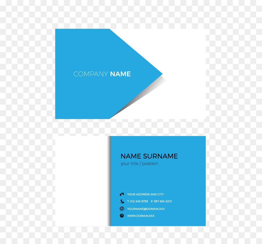 Business Cards Visiting Card Logo
